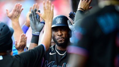 What the Starling Marte trade means for the future of this Oakland A's core