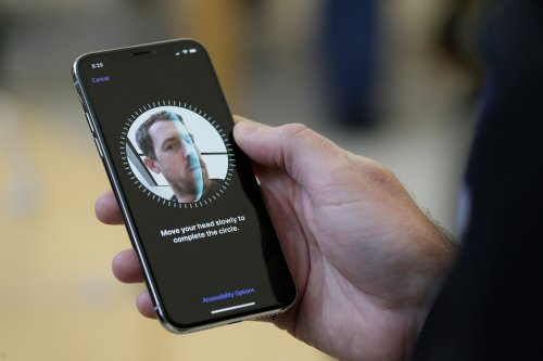 Opinion: California's facial recognition push threatens civil rights