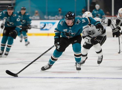 San Jose Sharks' expansion draft plans: Who's staying, and who might be going