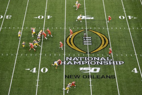 Pac-12 stock report: The commissioner search and CFP expansion, Utah's schedule, UW's uptick, Oregon's QB1 and more