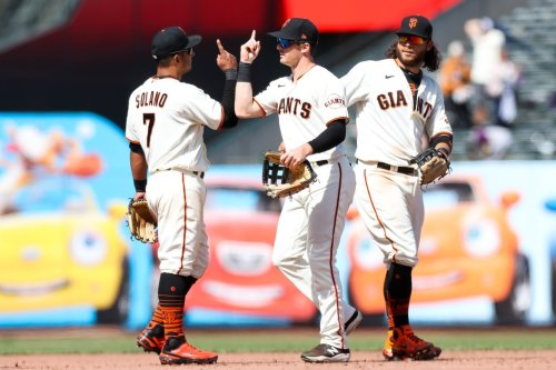 SF Giants HQ: Never too early to talk standings, the surprising key to a hot start, unsustainable reliever usage