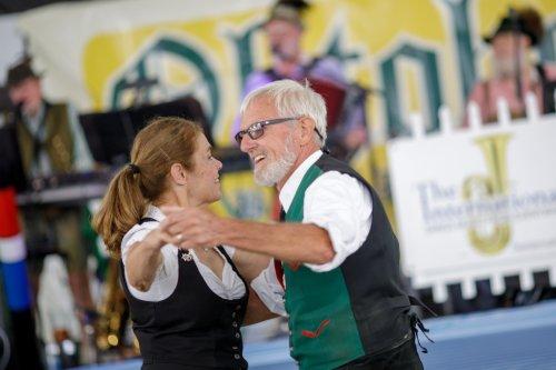 Photos: Prost! It's Oktoberfest in the Bay Area