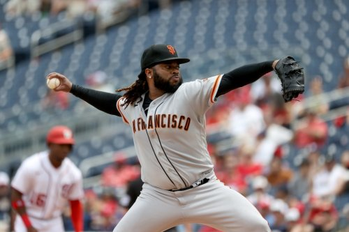 SF Giants finish road trip with another offensive dud, miss chance to widen lead in NL West
