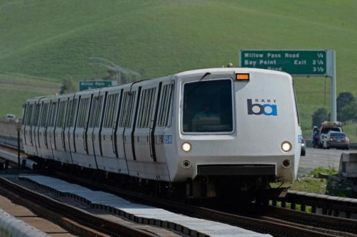 Major BART delay shuts down service between Pittsburg, Antioch