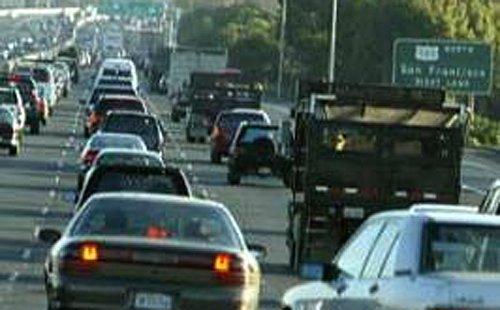 San Jose traffic scramble is exacerbated by carpool lane: Roadshow