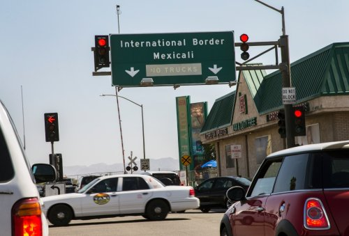 2 men on terrorism watch list arrested at California-Mexico border