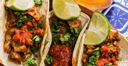 Concord Taco Trail challenge returns with 37 taquerias