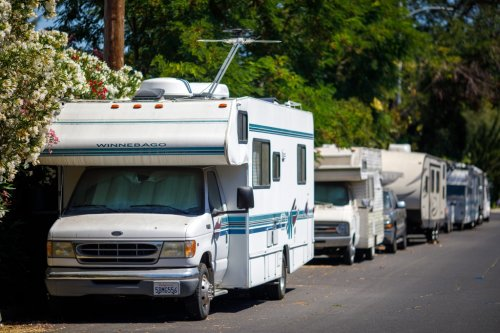 Mountain View will put up defense against ACLU lawsuit over RV ban, council says