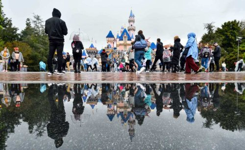 Disneyland releases ticket prices and pricing calendar for April 30 reopening