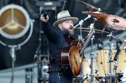 'Once-in-a-lifetime' country music event set for Napa Valley