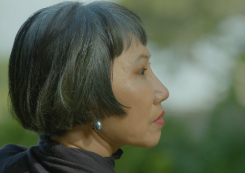 Amy Tan explores her triumphs and trials in new PBS film