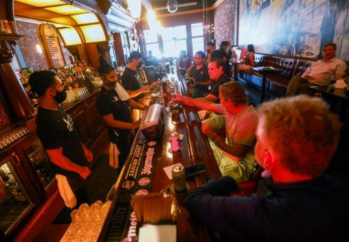 New San Jose bar aims for good drinks without all the fuss