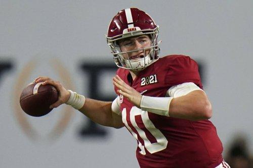 ESPN's Mel Kiper Jr. invokes Tom Brady legacy for Mac Jones-to-49ers prediction