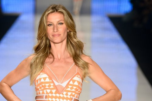 Gisele Bundchen chastised for appearing to condone model friend's 'anti-vax stupidity'