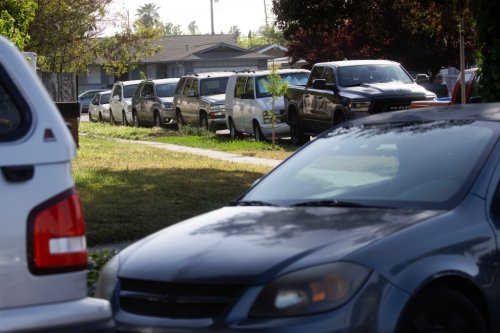 'Tremendously overparked' San Jose looks to shed decades-old parking requirements