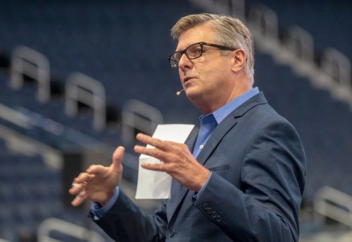 Warriors' Rick Welts would be 'disappointed' if Bay Area doesn't have a WNBA team soon