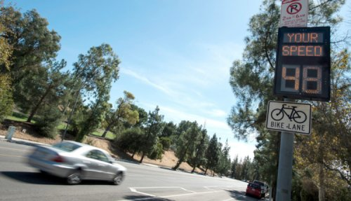 Speed cameras on Bay Area streets? 'Horrible idea!' some say: Roadshow