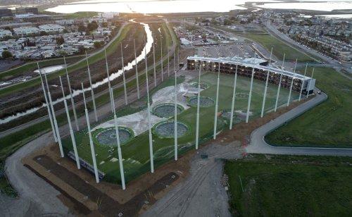 Topgolf will open doors in north San Jose this week
