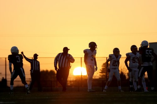 Prep football rewind: What's at stake as sun sets on unprecedented season