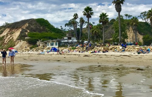 Santa Barbara's ban on vacation rentals is rejected by court