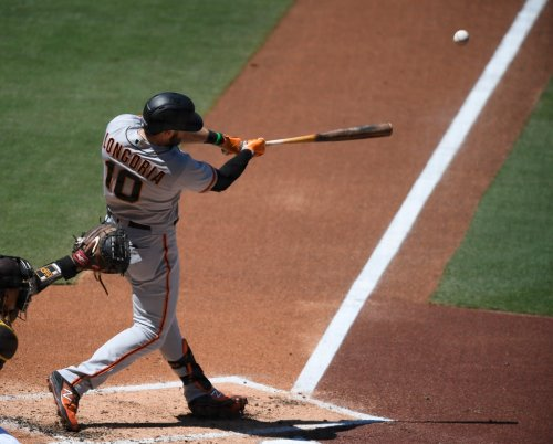SF Giants HQ: Will the offense carry over Oracle Park success? Longoria's launch angle, Kapler's bullpen hot topics