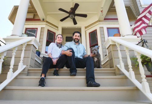 'It's just a hot, hot market': National housing boon reaches Vallejo