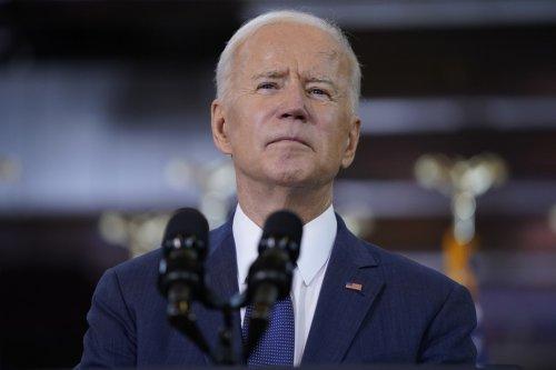 Watch live: Biden's first address to Congress