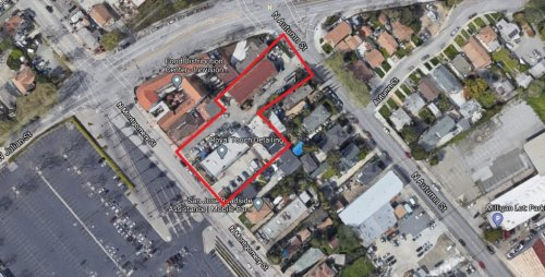Google-backed affordable home site in downtown San Jose could sprout near Shark Tank