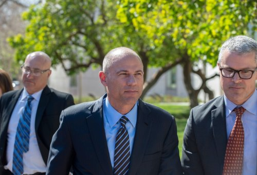 California trial begins for Michael Avenatti, accused of embezzling millions from clients