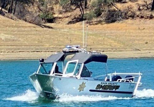 San Jose man drowns in Lake Berryessa
