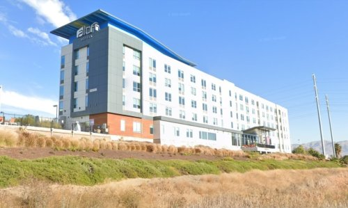 Bay Area hotel deal hints at recovery in region's lodging market