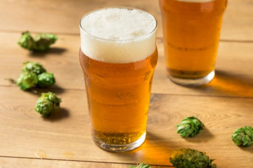 International Beer and IPA Weekend is the perfect excuse to celebrate