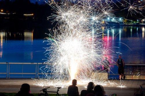 Letters: Rein in fireworks | Gun control | Fix Congress | Unserious criticism | Maternal deaths