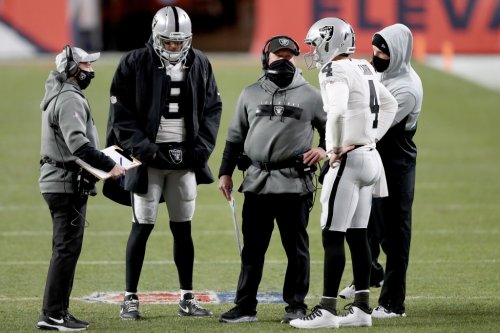 Raiders' NFL Draft Preview: Quarterbacks need not apply on Day 1 or 2