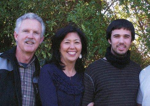 Bay Area father of suicide victim applauds anti-marijuana book 'Smokescreen'