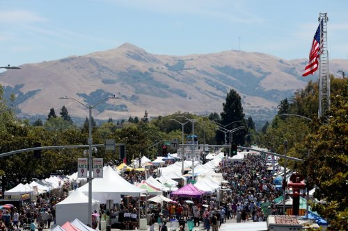 COVID: Fremont's huge art and wine festival canceled for second consecutive year due to pandemic