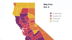 Discover counties in california