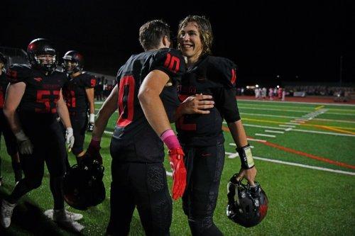 High school football: Monte Vista edges California to remain undefeated