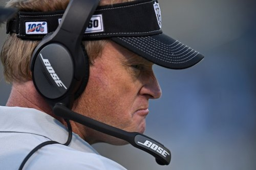 Inside the Raiders: Offseason boycott presents challenges for both Gruden and his players