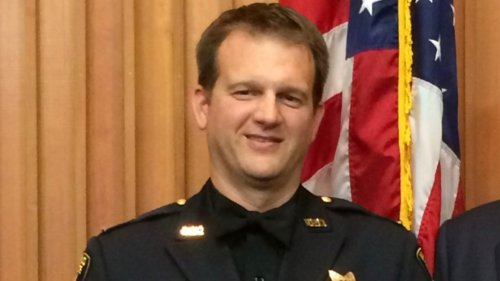 Controversial fired Vallejo police lieutenant sues to get his job back, wants $10 million in damages from city he says painted him as 'racist cop'