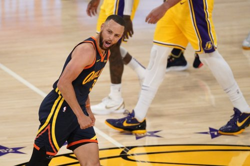 Kurtenbach: The NBA Playoffs show the Warriors what they're missing