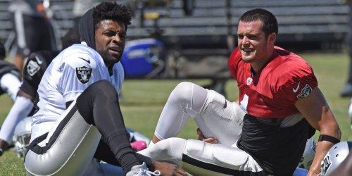 Oakland Raiders cover image
