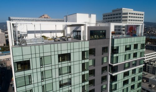 Bay Area's COVID-19 rents plummeted — but not for everyone