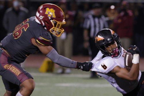 Bay Area News Group high school football picks: Week 10, fall 2021