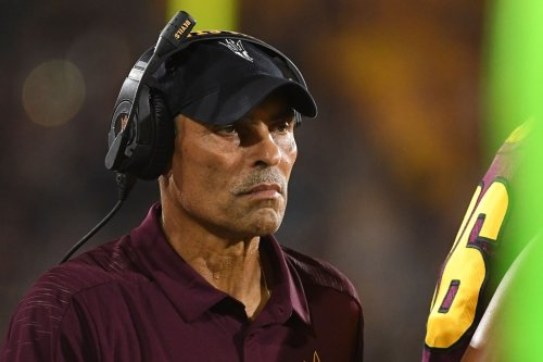 Pac-12 stock report: Alleged recruiting violations by ASU during COVID are both deplorable and unsurprising