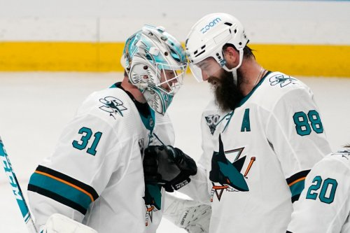 San Jose Sharks: Five reasons why they're back in the NHL playoff hunt