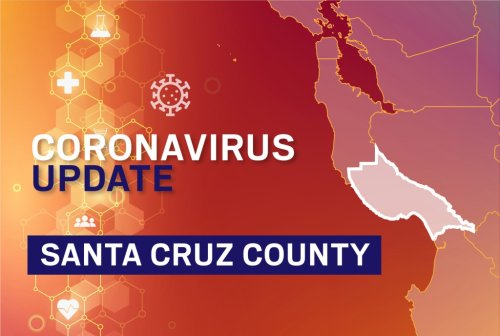 Another COVID-19 outbreak traced to Santa Cruz county bar