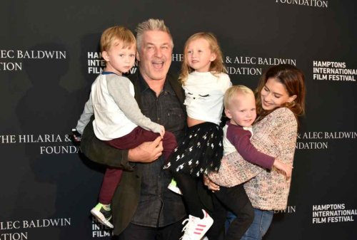 PETA scolds Alec and Hilaria Baldwin for buying designer cat for 7-year-old daughter