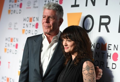 Anthony Bourdain's 'addiction' to Asia Argento overtook last year of his life, new documentary shows