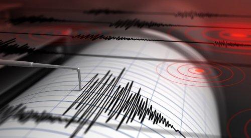 Magnitude-4.7 quake strikes California-Nevada border area